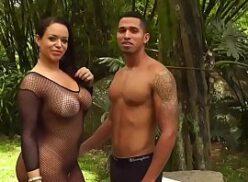 xhamster brasileirinha safada fazendo sexo anal com fã