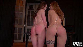 Vídeos pornos com irmãs lésbicas trepando