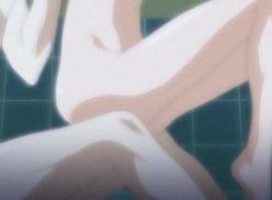 Hentai sem sensuracenas fortes de sexo anal