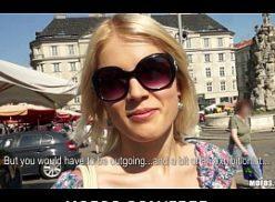 Foda com a turista no vídeos de sexos