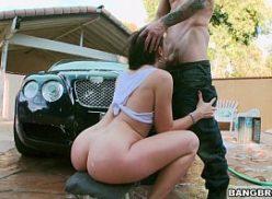 Sexo amador br metendo na vizinha casada