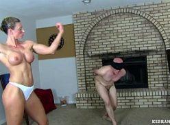 Filmes pono chutando as pica do marido