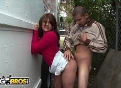Paolla oliveira pelada fazendo sexo na rua