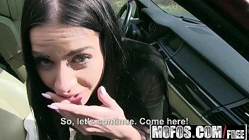 Video de mulher nua levando gozadas