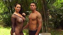 Xereca buceta brasileira de atriz porno fodendo